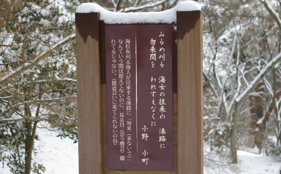 IMGP3381小野小町.JPG